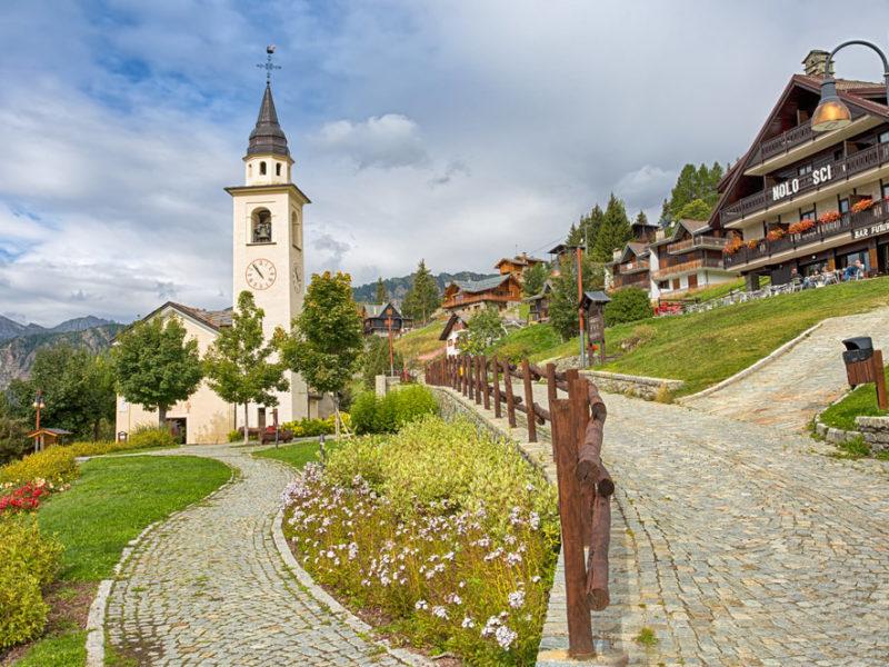 Partecipa al questionario per la strategia di sviluppo della regione Valle d'Aosta